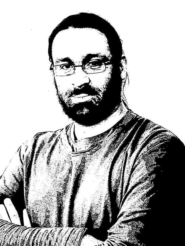 Portrait de La Loutre Rôliste